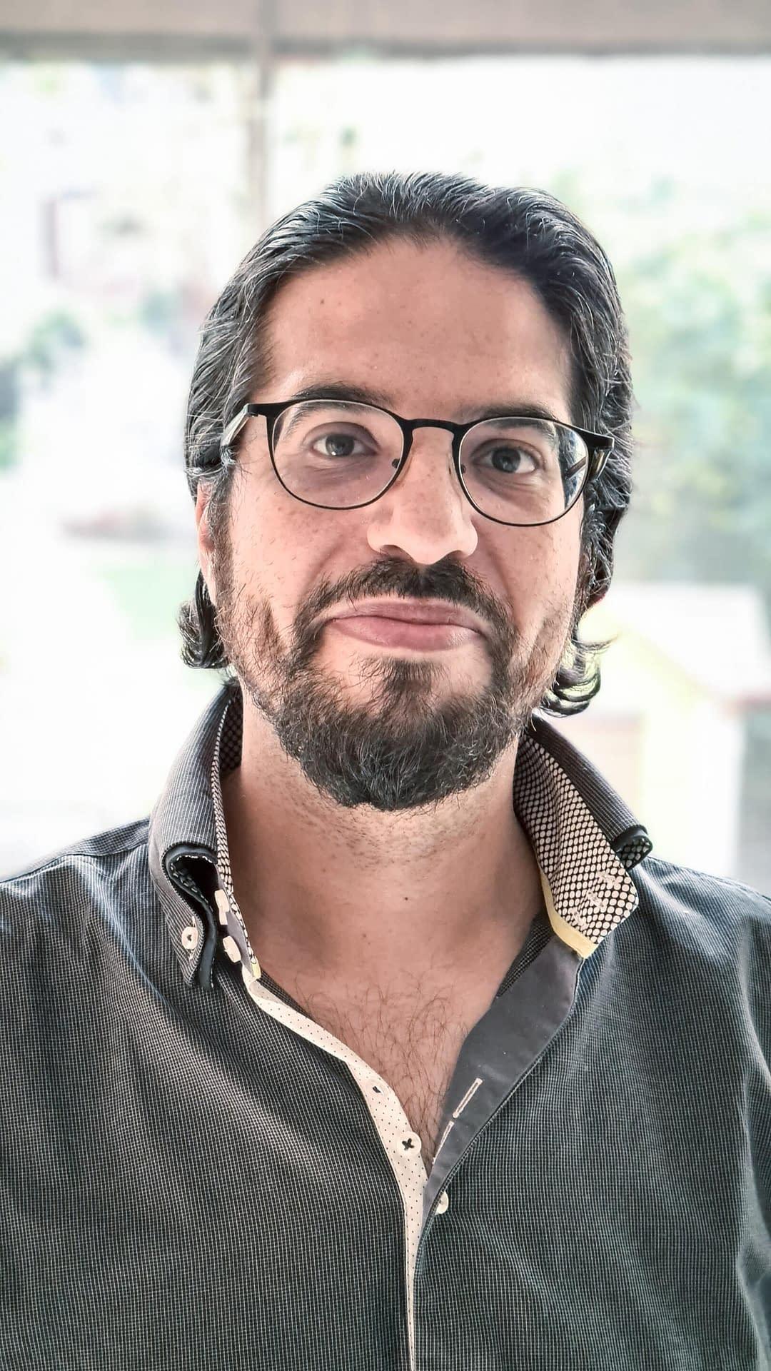 Ludovic Louissaint psychologue clinicien